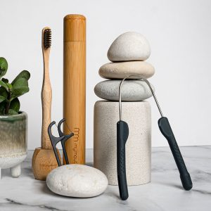 buy individual dental hygiene product bundle