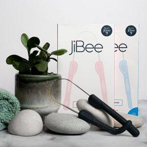 jibee tongue scraper dental hygiene