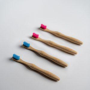 child toothbrush dental hygiene multipack